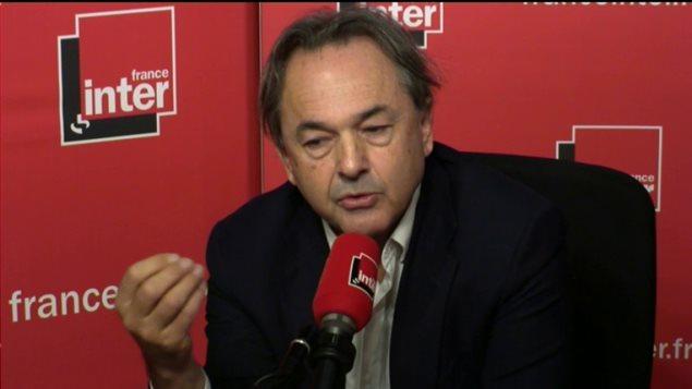 Gilles Keppel