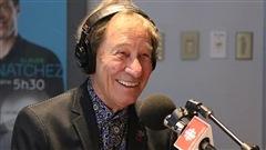 À 82 ans, il nous présente un nouvel album