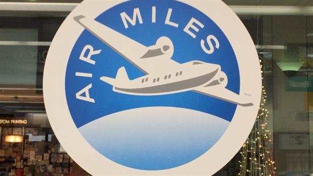 La colère autour des points Air Miles que les clients ont du rachetés à la hâte montre que les ennuis d'Air Miles sont loin d'être terminés. (CBC)