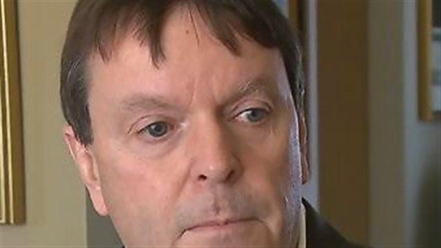 Michel Doucet