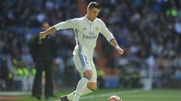 Cristiano Ronaldo serait au coeur d'un système d'évasion fiscale révélé par l'enquête Football Leaks.