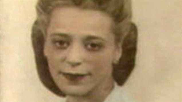 第一个被印上加元纸币的加拿大女性:维奥拉.戴斯蒙德