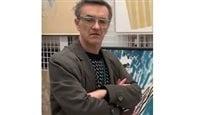 Ihor Holubizky- adjunct professor, and senior curator at the McMaster Museum of Art