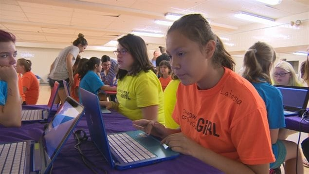 There are many more programs to help students learn coding as public awareness about its importance increases.