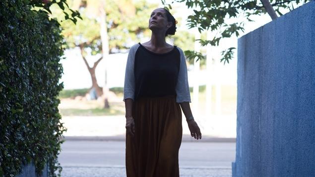 Sonia Braga dans <i>Aquarius</i>, de Kleber Mendonça Filho