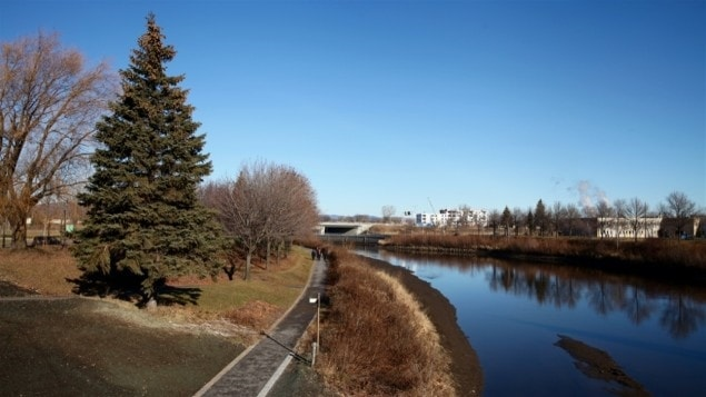 Labeaume va investir plus de 11 millions de dollars pour revaloriser ses cinq rivières.