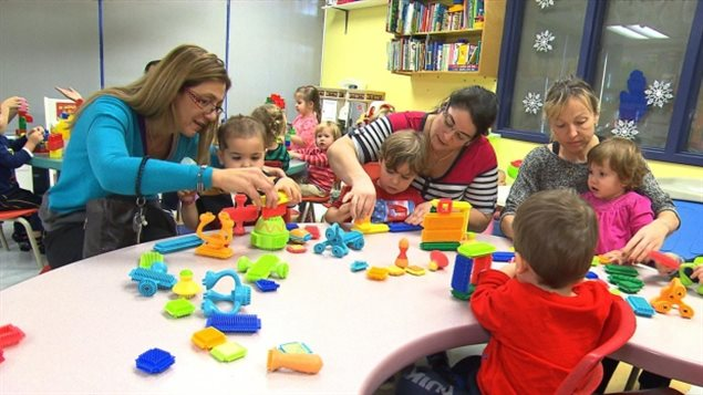 Child care costs have gone up faster than inflation in Canada and families here pay more than those in most other wealthy countries, according to recent reports.