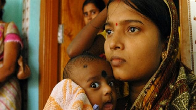 Canada-India Maternal-Infant Health Collaborative