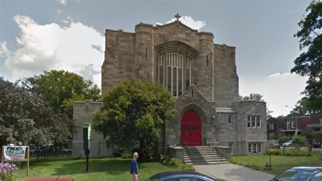 Trinity Anglican Memorial Church, in Montreal will close in 2017 at a date yet to be determined. Trinity was built in 1922 and officially opened in 1926. It was dedicated as a memorial to soldiers who died in World War I