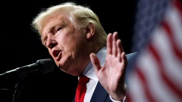 وصول دونالد ترامب إلى سدة الحكم في واشنطن قد يشكل أحد أكبر تحديات حكومة جوستان ترودو في أوتاوا برأي الصحافية البرلمانية مانون كورنولييه