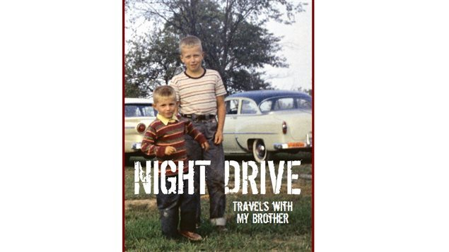 Night Drive-Travels With My Brother. Garnet Rogers recalls the decade spent with now legendary folk singer Stan Rogers...a rough and tumble, politically incorrect tale of trials and tribulations, dives, fights, alcohol and above all great songs.