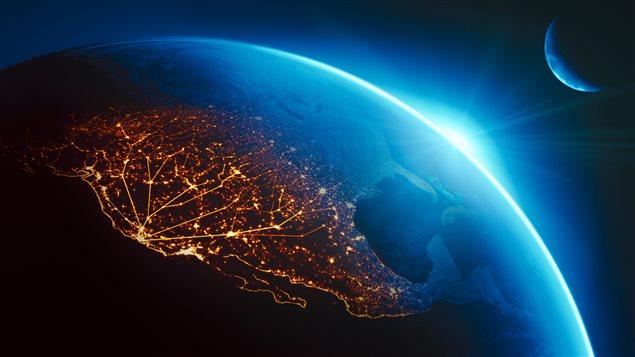 Horizon 2021 pour l'Internet à haute vitesse dans 300 communautés éloignées au Canada
