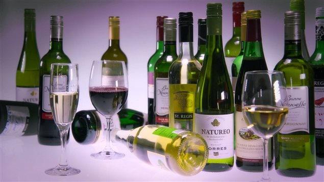 À l'occasion de la Fête nationale du Québec, Éduc'alcool n'est pas pour une tablée de boisson sans alcool,mais en faveur de la modération