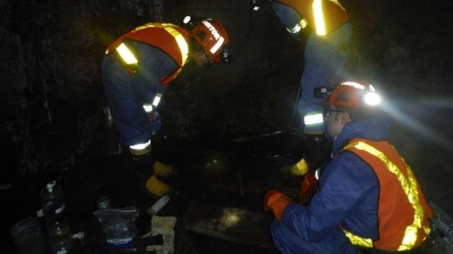 L'activité minière est importante pour les collectivités locales du Canada et elle contribue à la santé de ses grandes villes, à l'instar de Toronto présentée en 2015 par les autorités nationales comme une « plaque tournante mondiale du financement minier » (http://mining.ca)