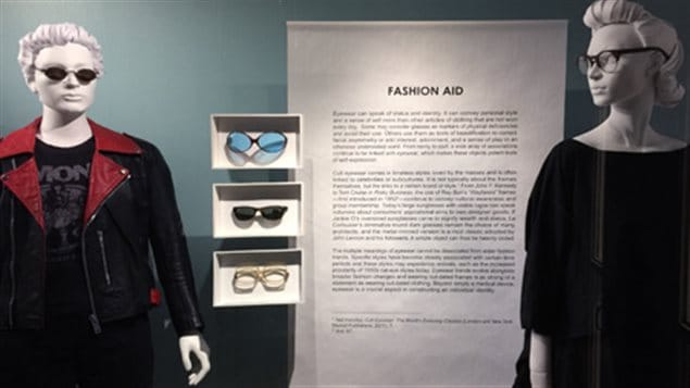 Eyewear: Fashion with Vision
