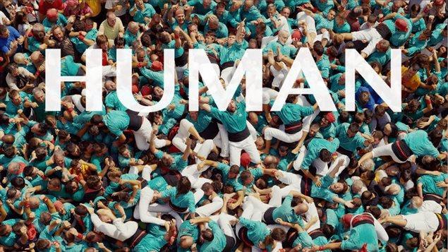 Le film-événement  HUMAN de Yann Arthus-Bertrand