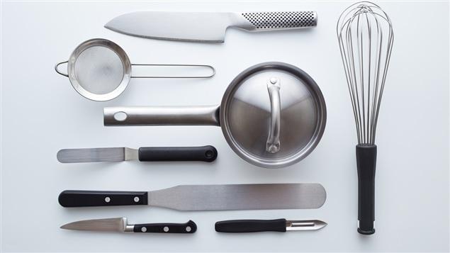 10 id es de cadeaux pour le gourmand dans votre vie - Les ustensiles de cuisine ...