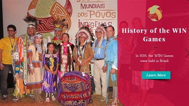 土著人运动会有不少会让人大开眼界的竞赛项目