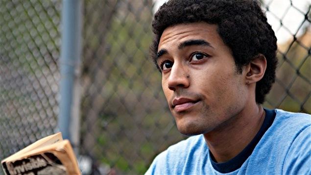 Une scène du film «Barry», où l'acteur Devon Terrell incarne Barack Obama dans ses années d'études.