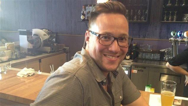 Mathieu Grainger