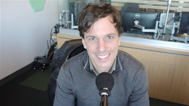 Mathieu D'Astous