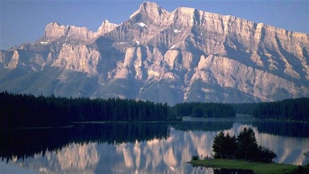 El territorio canadiense es el segundo más extenso del planeta.