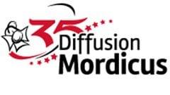 Logo de Diffusion Mordicus