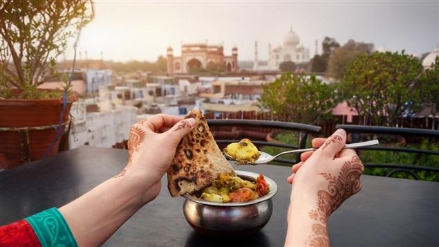 Il n'existe pas de destination gastronomique qui soit réellement supérieure à toutes les autres, selon Lesley Chesterman.