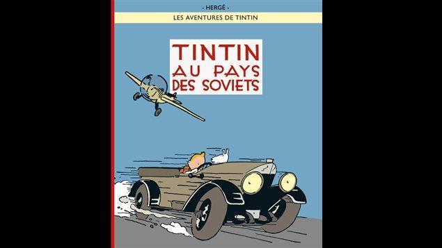 240 millions d'albums de Tintin se sont vendus dans le monde.