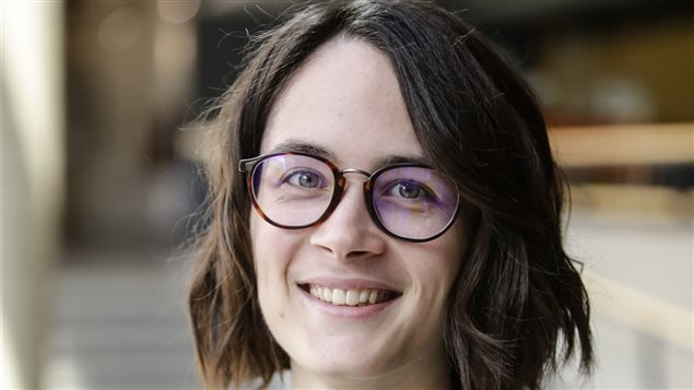 Andréanne Bissonnette