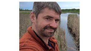 Bernhard Lehner (PhD) is an associate professor of Global Hydrology at McGill University