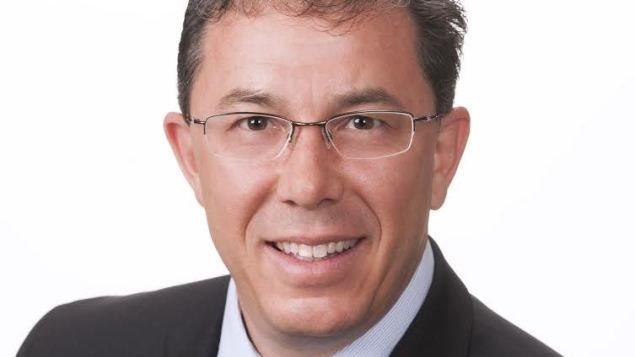 Robert Moreau, nouveau chef de la direction chez UNI
