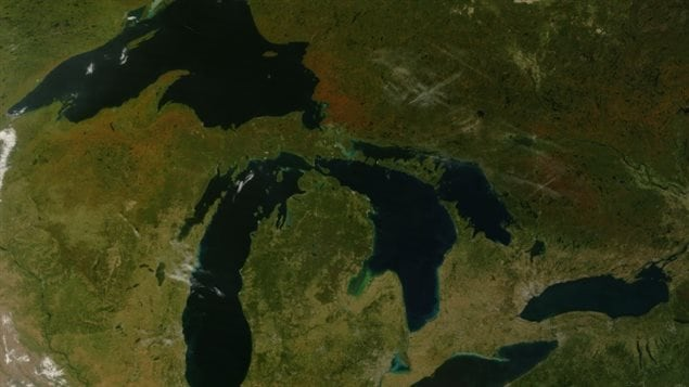 The Great Lakes of Canada and the US play an important role in a vast area of the continent, but so to do smaller lakes in local and regional areas.