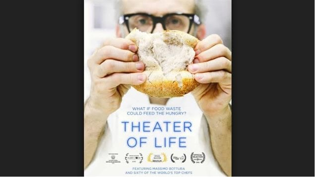 Le film documentaire Theater of life