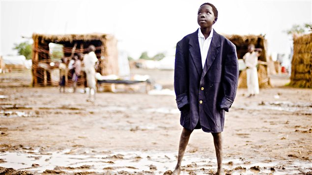 """""""We've found out that 200 million more people will be trapped unnecessarily in extreme poverty by 2030 unless we act now to address inequality,"""" says Oxfam."""