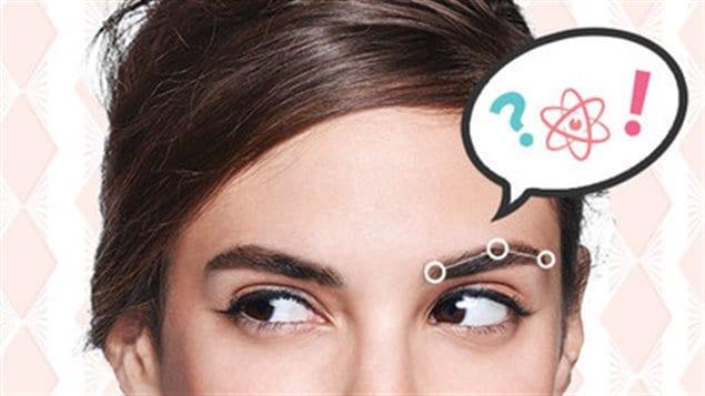 L'analyse des sourcils à travers une nouvelle technologie permet de lire les émotions