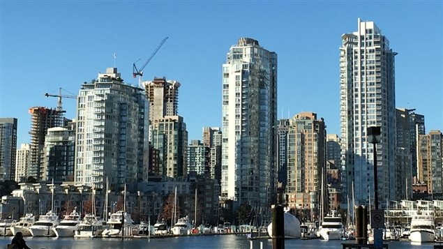 Le programme de prêt aux premiers acheteurs peut faciliter l'achat d'un condo à Vancouver.