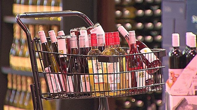 Since 2015 in addition to selling wines in its government stores, British Columbia has allowed some grocery stores to sell BC wines. The US is challenging that under trade deals saying it is discrimation against US wines. If Canada loses, it could have a major impact on Canadian wine sales across the country.