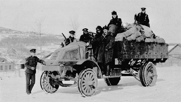 Resultado de imagen de tulgas battle 1918