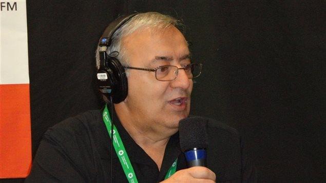 Jean-Guy Poitras