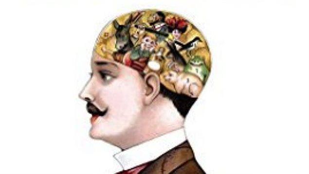 Détail de la couverture du livre Le cerveau sur mesure de J.-D. Vincent et P.-M. Lledo