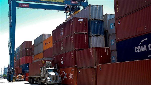 El comercio entre Canadá y Estados Unidos bajo la lupa.