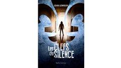 Couverture du livre Les clefs du silence