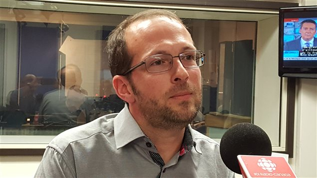 Damien Hallegatte