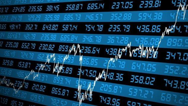 Le Dow Jones a franchi le seuil des 20 000 points.