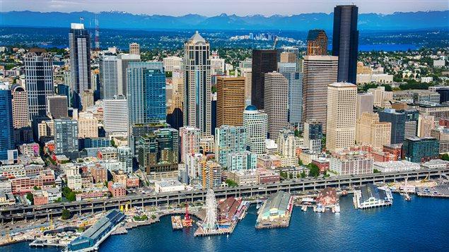 Seattle fait partie de la trentaine de villes refuges pour les immigrants illégaux aux États-Unis.