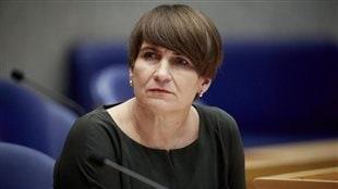 Lilianne Ploumen - De Volkskrant