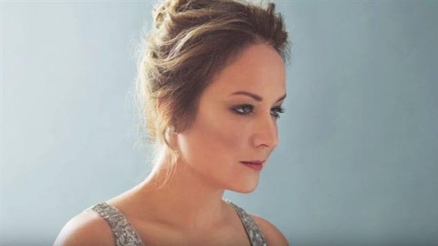 Image tirée de la vidéo <em>Julie Boulianne - Alma Oppressa</em>