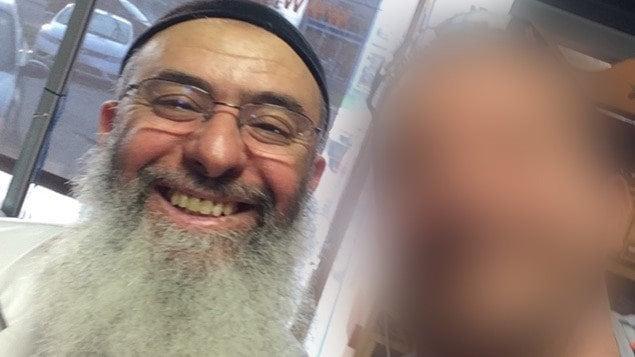 Azzeddine Soufiane, victime de la fusillade à la mosquée de Québec