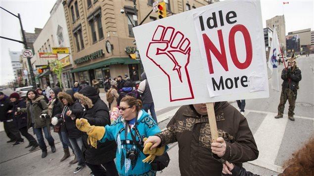 Las comunidades indígenas llevan décadas pidiendo justicia.